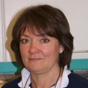 Klinikassistent Bodil Eckebo
