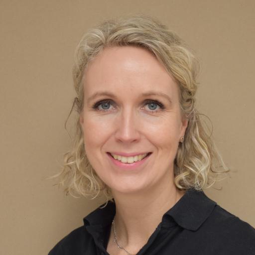 Tandlæge Dorte Bergqvist