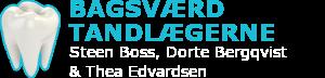 Bagsværd Tandlægerne ved Steen Boss, Dorte Bergqvist & Thea Edvardsen