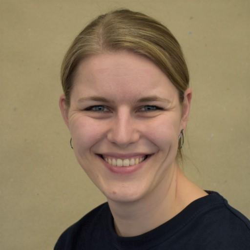 Klinikassistent Sandra Kreutzfeldt
